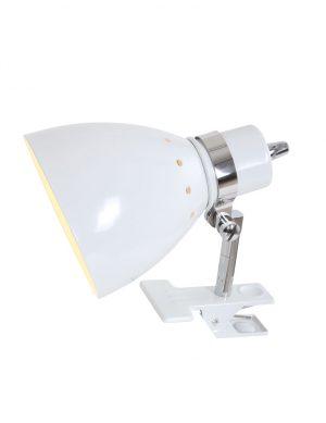 lampe de chevet avec pince