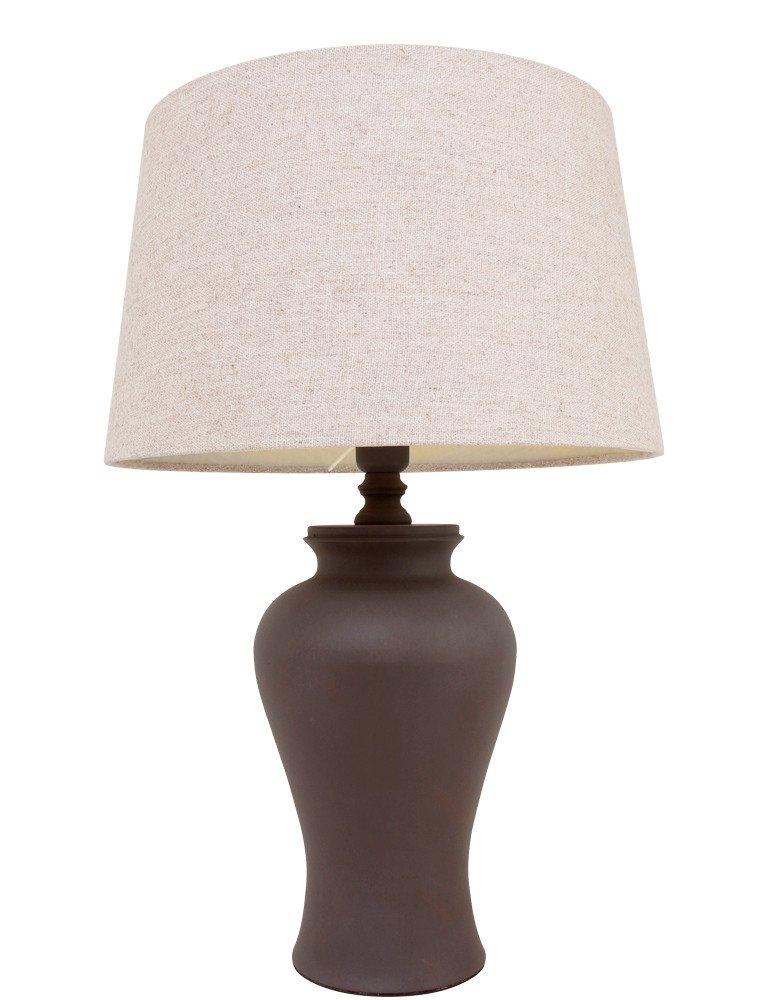 lampe de chevet rustique steinhauer bloom. Black Bedroom Furniture Sets. Home Design Ideas
