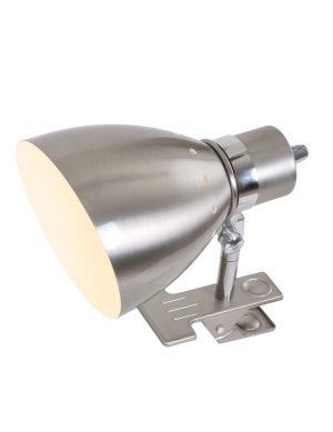 lampe de lit a pince