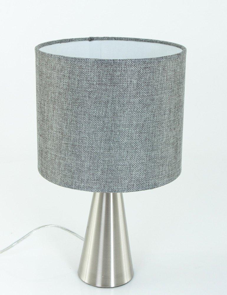 lampe de salon poser trio leuchten cosinus. Black Bedroom Furniture Sets. Home Design Ideas