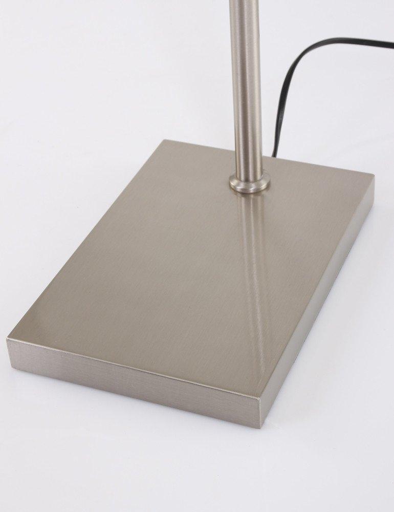 lampe de salon design sur pied steinhauer marjoletii2. Black Bedroom Furniture Sets. Home Design Ideas