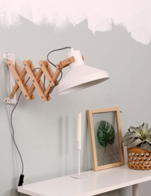 lampe extensible