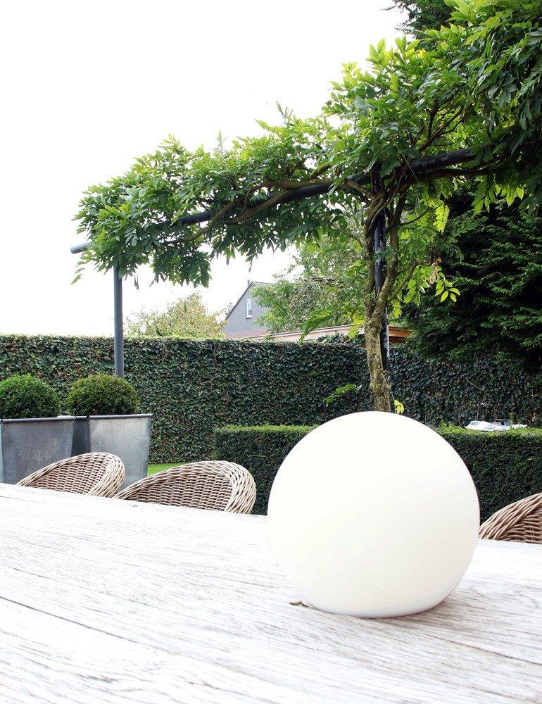lampe exterieur moderne trio leuchten bahamas. Black Bedroom Furniture Sets. Home Design Ideas
