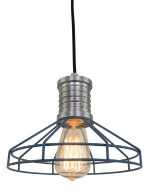 lampe filaire metal
