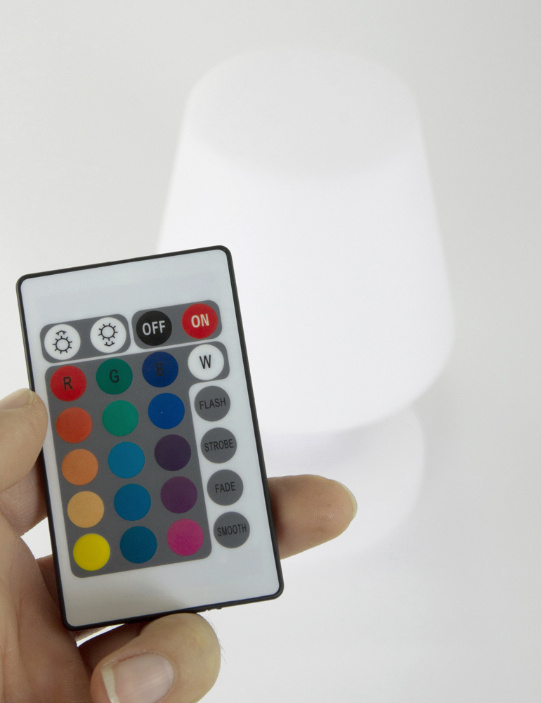 Lampe Table De Lumidem Multicolore Rechargeable Beon 35ARLq4j
