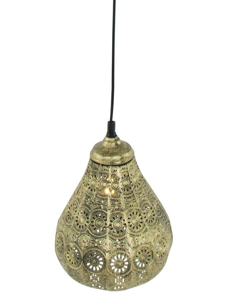 Lampe Marocaine Suspension Trio Leuchten Jasmin Must Have Oriental