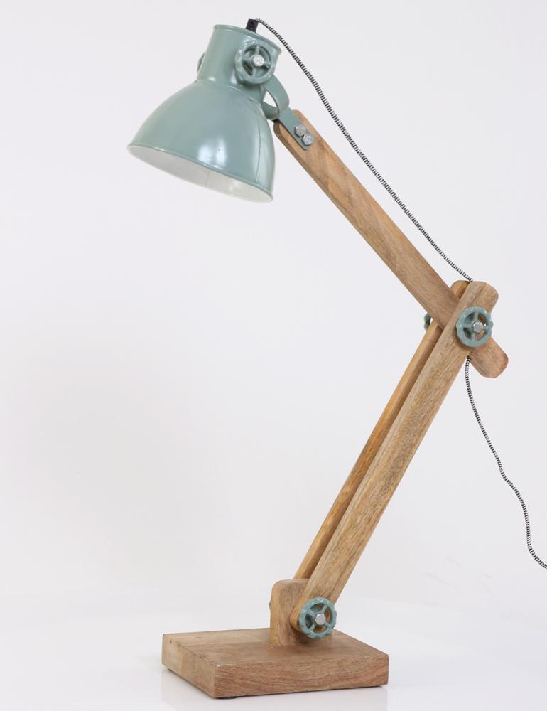Lampe Scandinave Bois Light Living Ekerd Lampesenligne Fr