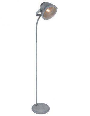 lampe sur pied ancienne