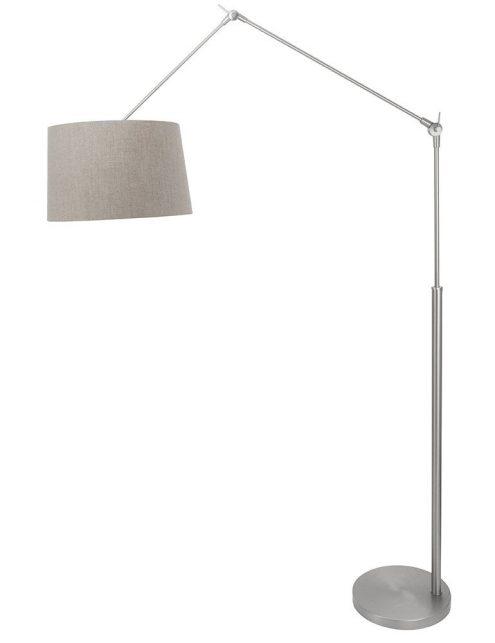 lampe sur pied articulée