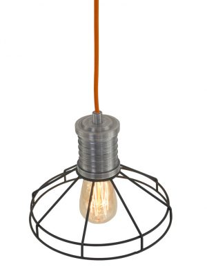 lampe suspendue industrielle