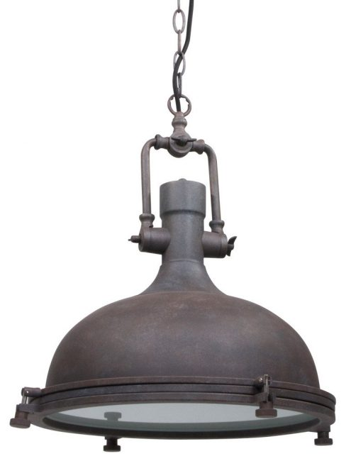 lampe suspendue vintage