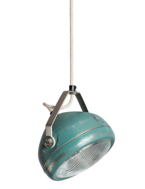 lampe suspension vintage