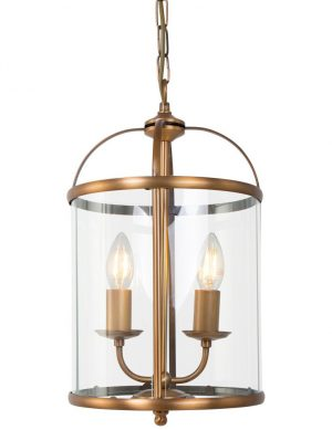 lanterne suspension
