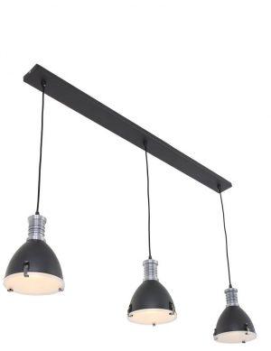 luminaire 3 suspensions