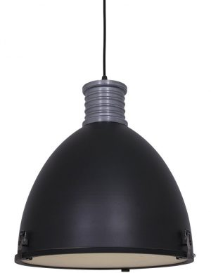 luminaire industriel suspension