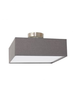 luminaire plafonnier design contemporain