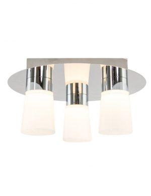 luminaire plafonnier salle de bain