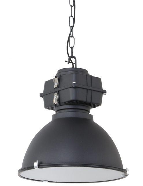 luminaire suspension noir