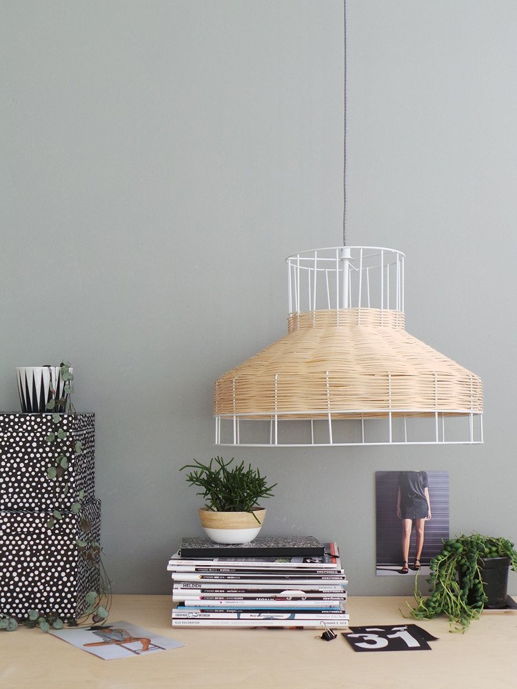 luminaire suspension scandinave lumidem kalmar tendance. Black Bedroom Furniture Sets. Home Design Ideas