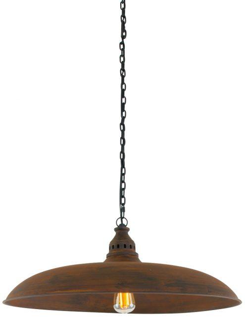 luminaire suspension vintage