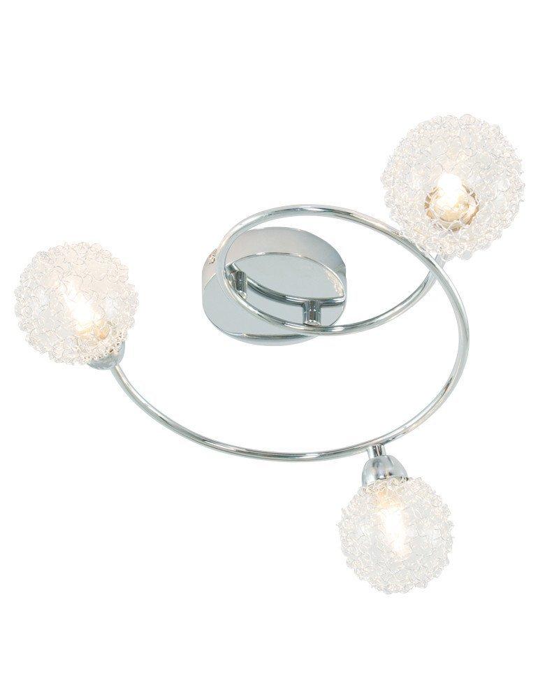 plafonnier design moderne globo orina moderne l gant. Black Bedroom Furniture Sets. Home Design Ideas