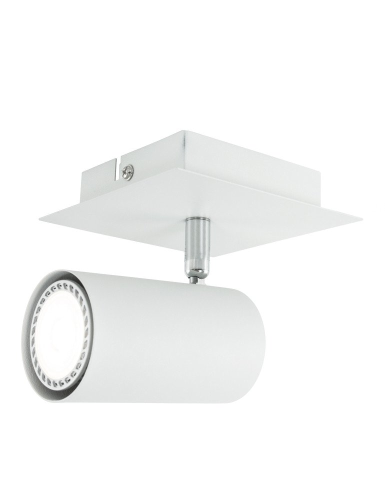 plafonnier design moderne trio leuchten marley. Black Bedroom Furniture Sets. Home Design Ideas
