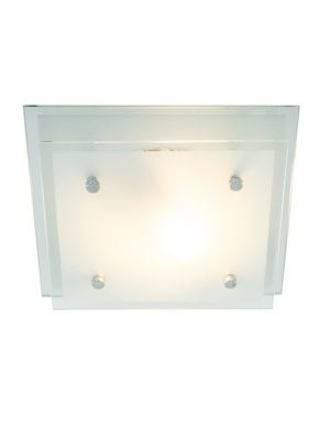 plafonnier led carre