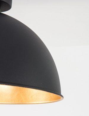 plafonnier-noir-et-or-1