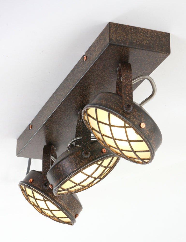Rampe Spot Industriel Freelight Lampesenligne Fr
