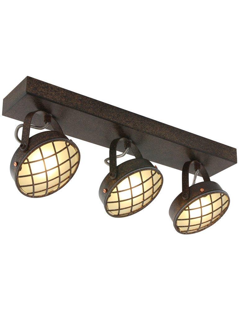 rampe spot industriel freelight. Black Bedroom Furniture Sets. Home Design Ideas