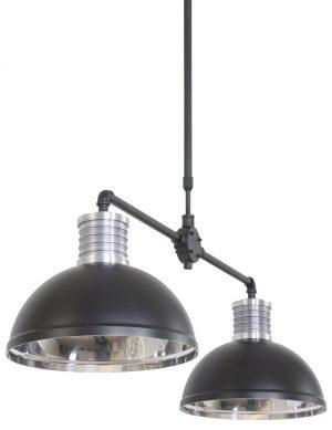 suspension 2 lampes