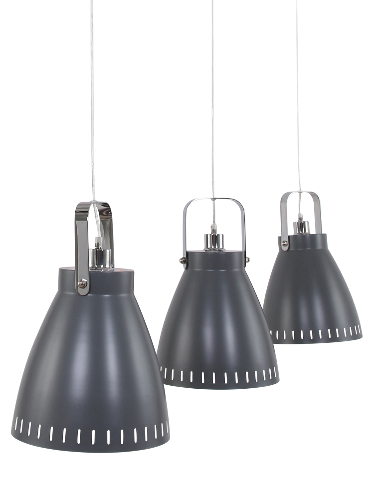 suspension 3 lampes pour cuisine expo trading acate