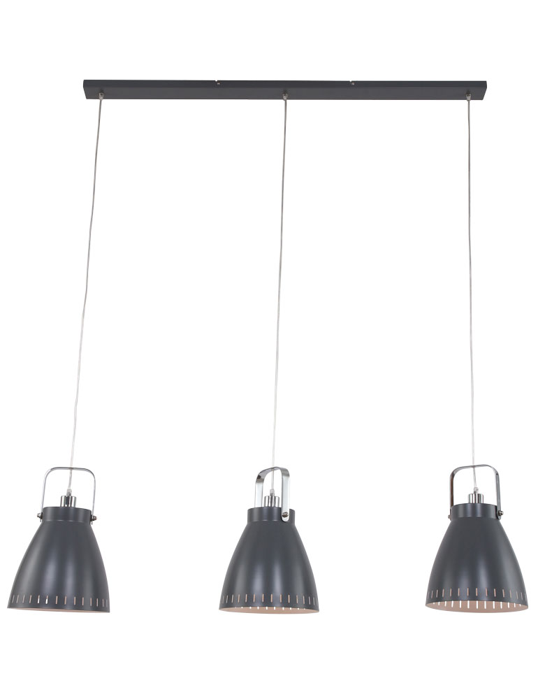 suspension 3 lampes pour cuisine expo trading acate. Black Bedroom Furniture Sets. Home Design Ideas