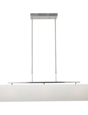 suspension acier industriel