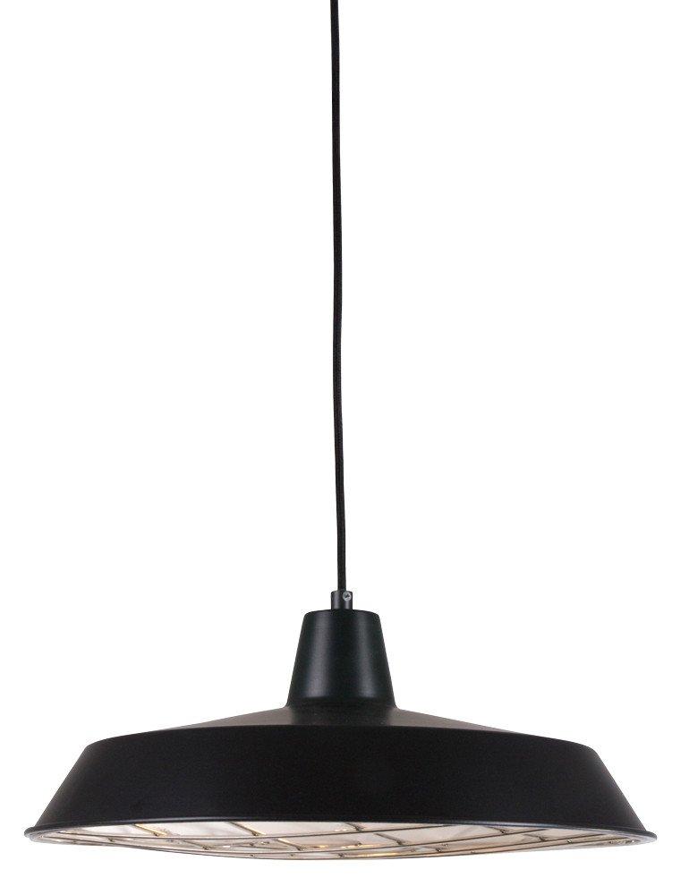 suspension en metal lumidem hexa style industriel. Black Bedroom Furniture Sets. Home Design Ideas