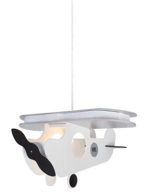 suspension luminaire chambre garcon
