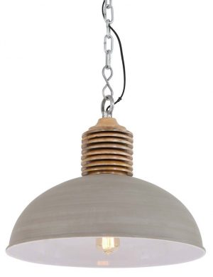 suspension luminaire grand diametre