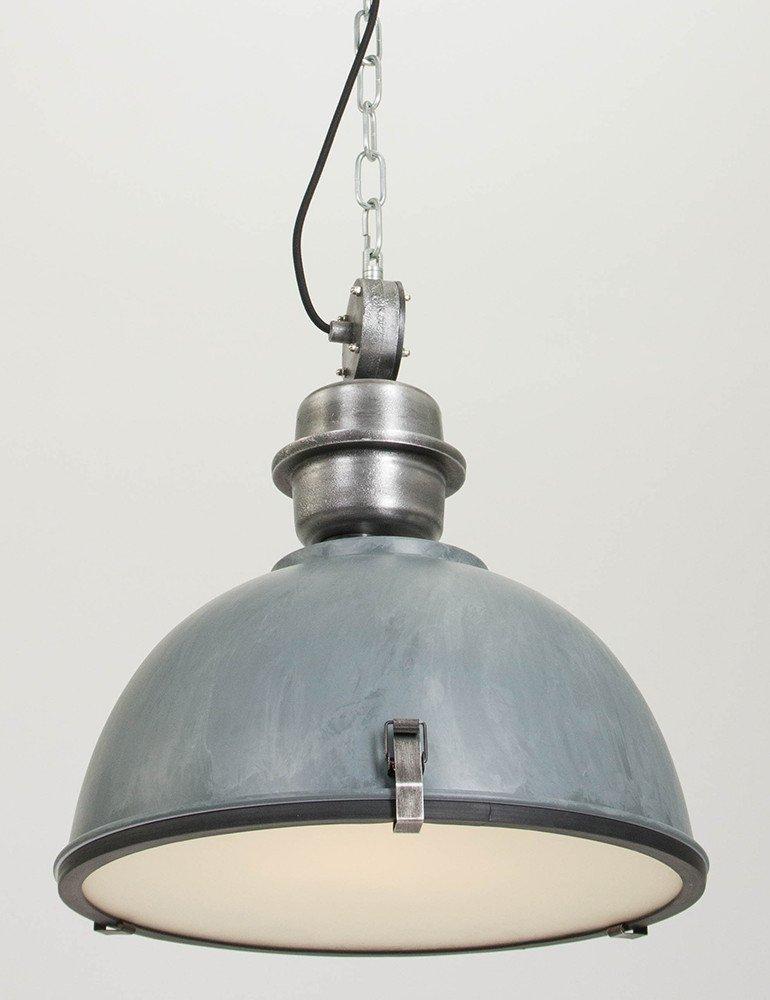 suspension luminaire metal steinhauer bikkel. Black Bedroom Furniture Sets. Home Design Ideas