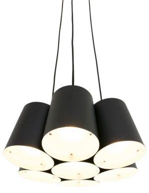suspension luminaire multiple