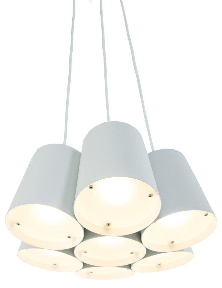 Suspension luminaire pour salle a manger freelight aster - Plafonnier pour salle a manger ...