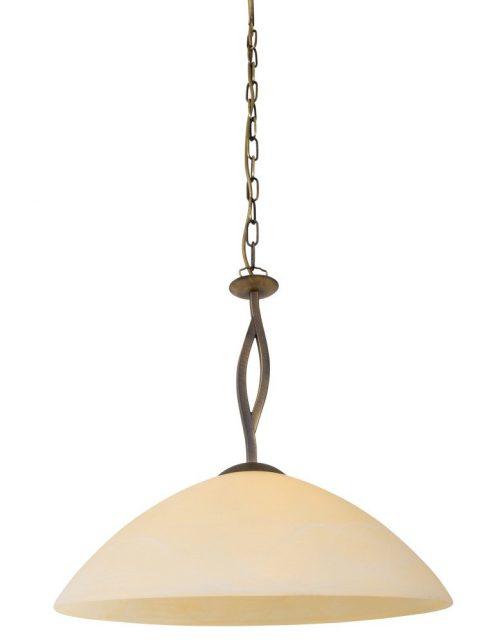 suspension luminaire verre