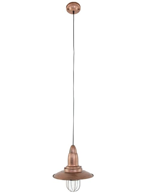suspension-métal-cuivré-2