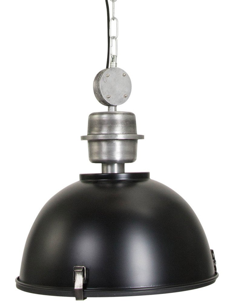Suspension metal noire Steinhauer Bikkel