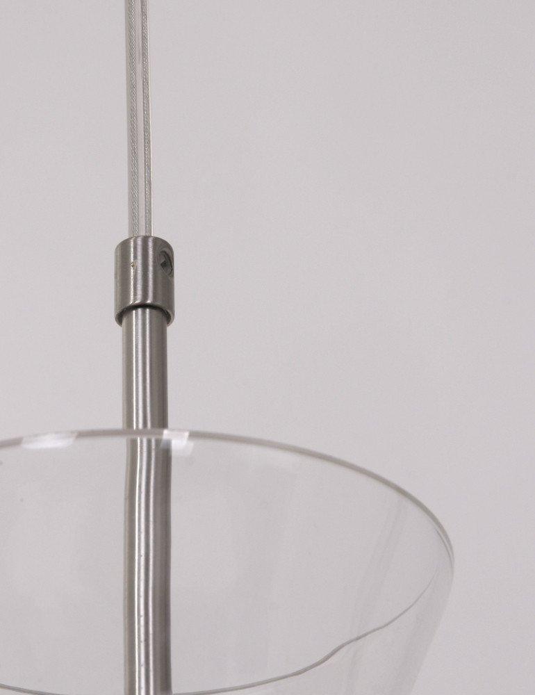suspension moderne salon anne lighting chalise. Black Bedroom Furniture Sets. Home Design Ideas