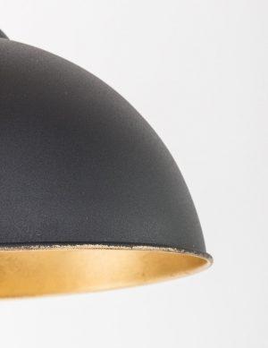 suspension-noir-et-doré-1