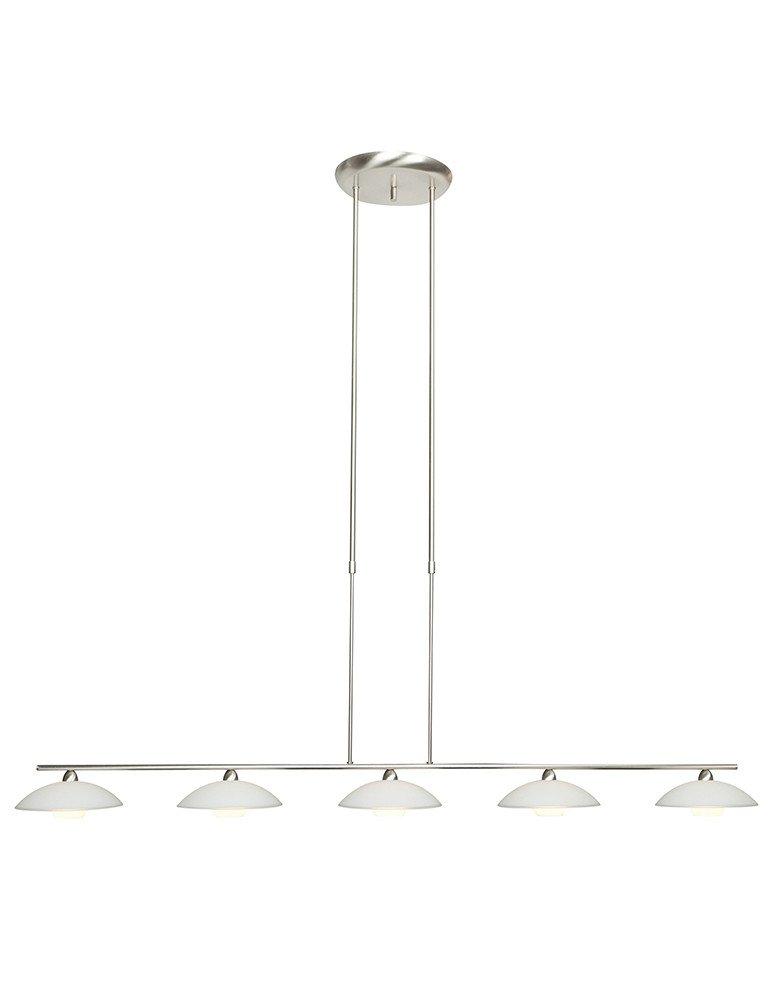 suspension plusieurs lampes steinhauer aleppo must have. Black Bedroom Furniture Sets. Home Design Ideas