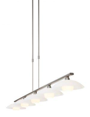 suspension plusieurs lampes