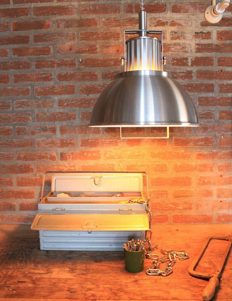 suspension vintage industrielle steinhauer rococo style r tro. Black Bedroom Furniture Sets. Home Design Ideas