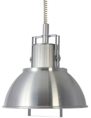 suspension vintage industrielle