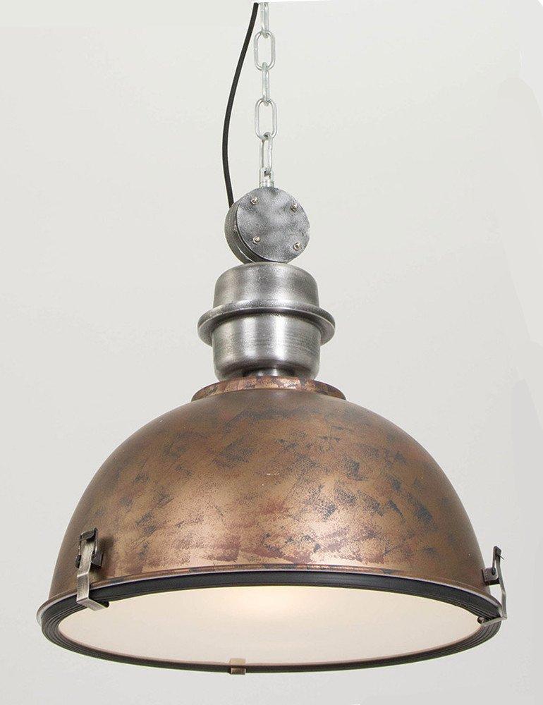 suspension vintage industrielle steinhauer bikkel ind modable. Black Bedroom Furniture Sets. Home Design Ideas
